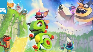 Photo of Review: Yooka-Laylee (Nintendo Switch)