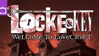 Photo of TV-News: Locke & Key – Serienadaption wieder in Arbeit