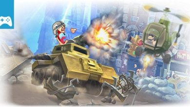 Bild von Game-News: Worms W.M.D – Neuer Trailer