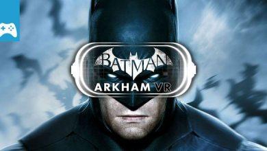 Photo of Preview: Batman: Arkham VR