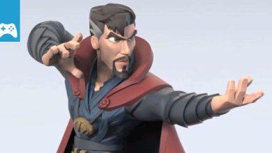 Photo of Game-News: Disney Infinity – Konzeptzeichnungen zeigen Doctor Strange-Figur, die nie erscheinen wird