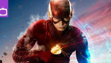 Bild von TV-News: The Flash – Staffel 3 basiert auf dem Flashpoint-Paradox
