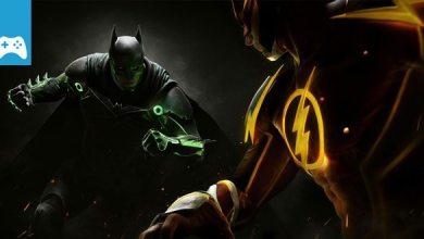Photo of Game-News: Raiden zeigt sich im Black Lightning Kostüm im Injustice 2 DLC