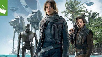 Photo of Film-News: Rogue One: A Star Wars Story – Erste spoilerfreie Reaktionen feiern den Diebstahl der Todesstern-Pläne