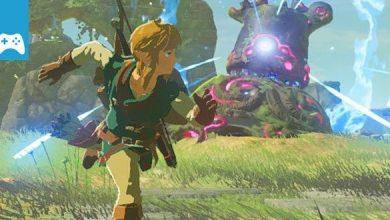Photo of Game-News: Bericht – Nintendo arbeitet an einer Demo zu The Legend of Zelda: Breath of the Wild
