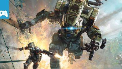 Photo of EA kauft das Titanfall-Studio Respawn Entertainment