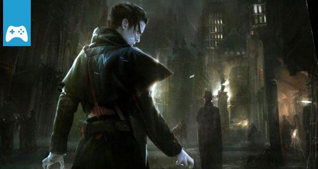 Game: Vampyr