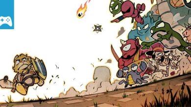 Photo of Game-News: Video zu Wonder Girl in Wonder Boy: The Dragon's Trap