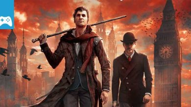 Bild von E3 2016:Sherlock Holmes The Devil's Daughter – Launch-Trailer