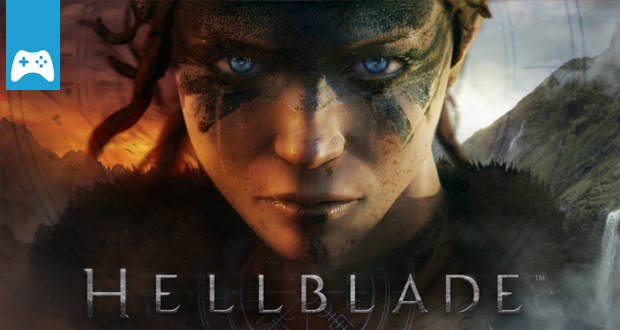 Game: Hellblade: Senua's Sacrifice (Xbox)