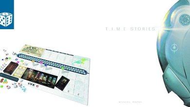 Photo of Brettspiel-Review: T.I.M.E Stories