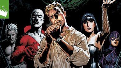 Photo of SDCC 2016: Justice League Dark – Featurette enthüllt erste Szenen des nächsten DC-Animationsfilms