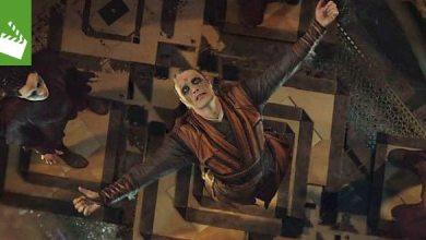Photo of Film-News: Doctor Strange – Marvel enthüllt die Identität des Schurken