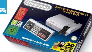 Bild von Das Nintendo Classic Mini: Nintendo Entertainment System ist wieder bestellbar (Update: Wieder weg)