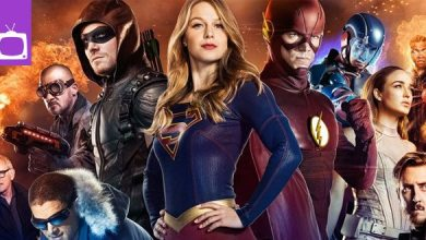 Photo of Neue Trailer zu Arrow, The Flash, Supergirl, Black Lightning und  Legends of Tomorrow