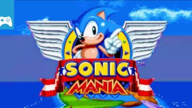 Photo of Game-News: Digital Foundry – Sonic Mania in der Technikanalyse