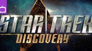 Photo of SDCC 2017: Der Comic-Con-Trailer zu Star Trek: Discovery