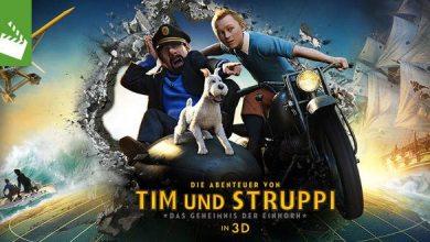Bild von Film-News: Tim und Struppi 2 ist Peter Jacksons übernächster Film