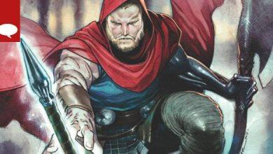 Photo of Comic-News: Der unwürdige Thor kehrt in neuer Comicserie zurück