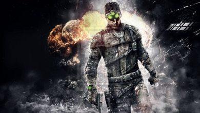 Photo of Befindet sich ein neues Splinter Cell Abenteuer in der Entwicklung?