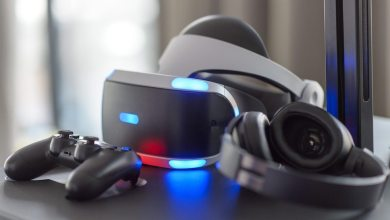 Photo of Hands-On: Die nächste PlayStation-VR-Welle