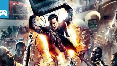 Bild von Das Dead Rising Studio Capcom Vancouver wird geschlossen