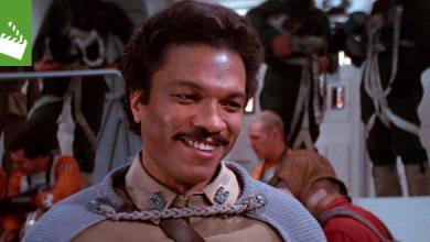 Bild von Star Wars Episode IX: Lando Calrissian kehrt zurück