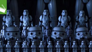 Photo of Video: Star Wars: Rogue One Stop-Motion-Kurzfilm zeigt die Spielzeuge zum Film