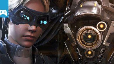 Bild von Game-News: Starcraft 2: Novas Geheimmissionen – Launch-Trailer für Missionspaket 3 veröffentlicht