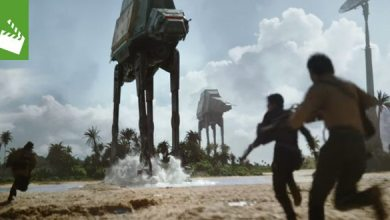 Photo of Film-News: Neuer Teaser zum 2. Trailer zu Rogue One