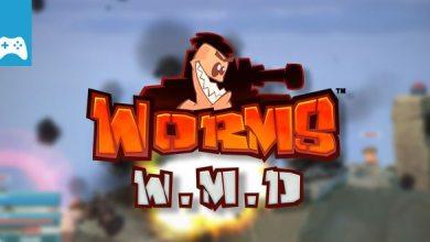 Photo of Game-News: Nintendo Switch – Entwicklervideo zum Launch von Worms W.M.D