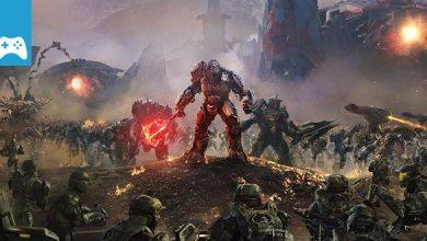 Bild von Game-News: Demo zu Halo Wars 2 ab sofort erhältlich