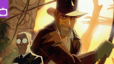 Photo of Video: Trickfilmzeichner veröffentlicht fantastisches Konzeptvideo für einen Indiana Jones-Cartoon