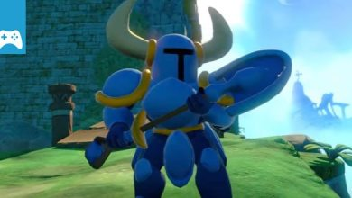 Photo of Game-News: Drei neue amiibo zu Shovel Knight angekündigt