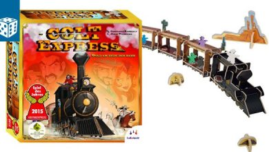 Photo of Review: Colt Express