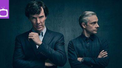 Bild von TV-News: Sherlock – Staffel 4 hat ein Premierendatum
