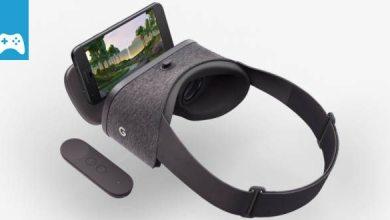 Photo of Game-News: Google enthüllt Daydream View