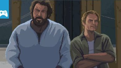 Photo of Game-News: Slap and Beans – Prügelspiel mit Bud Spencer und Terrence Hill angekündigt