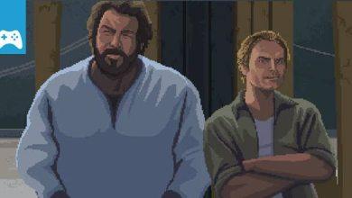 Bild von Game-News: Slap and Beans – Prügelspiel mit Bud Spencer und Terrence Hill angekündigt