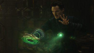 Bild von Doctor Strange wird im nächsten Spider-Man-Film auftreten