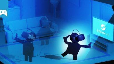 Photo of Kolumne: HTC Vive – Warum ich aufgestanden bin