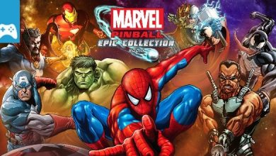 Photo of Game-News: Marvel Pinball Epic Collection Volume 1 ab sofort als Retail-Fassung erhältlich