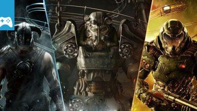 Photo of Game-News: Bethesda Pinball – Zen Pinball erhält Flipper-Tische zu Skyrim, Fallout 4 und Doom