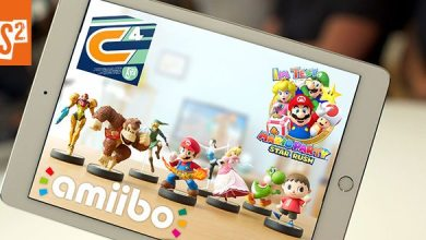 Photo of Download: Nintendo amiibo C4 eMagazin im PDF-Format (über 60 Seiten!)