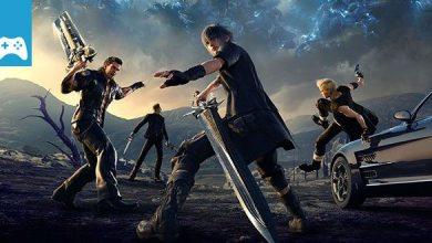 Photo of Game-News: Final Fantasy 15 – Die Testwertungen im Überblick