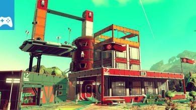 """Photo of Game-News: No Man's Sky – """"Foundation Update"""" mit vielen Neuerungen und Verbesserungen erschienen"""