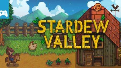 Bild von Game-News: Nintendo Switch – Stardew Valley erscheint noch in dieser Woche