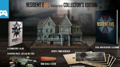 Photo of Game-News: Collector's Edition für Resident Evil 7 Biohazard angekündigt