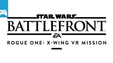 Photo of Game-News: Star Wars Battlefront-Rogue One X-Wing VR Mission im Gameplayvideo