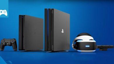 Photo of Game-News: Sony gibt einen Jahresrückblick mit PS4 Slim, Pro, VR und jeder Menge Games